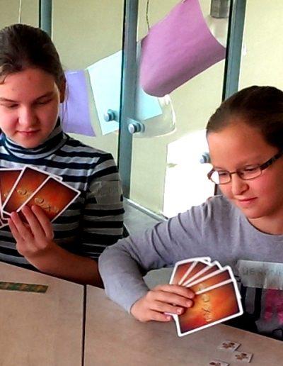 Warsztat Kreatywności z grą DIXIT dla dzieci od 9 do 12 lat