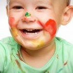 Ciemne strony kreatywności dzieci