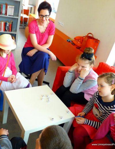 Story Cubes warsztaty Umiejętności Przyszłości 17