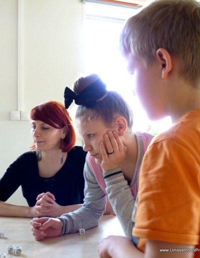 Zajęcia dla dzieci Wrocław