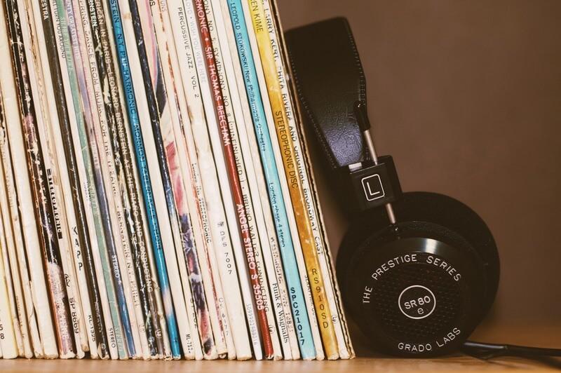 Za co lubię audiobooki