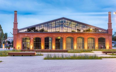 Centrum Historii Zajezdnia Wrocław