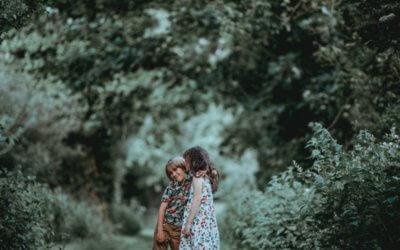 Jak wzmacniać poczucie wartości dzieci?