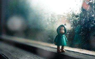 Czy Twoje dziecko jest zagrożone adoceniozą?
