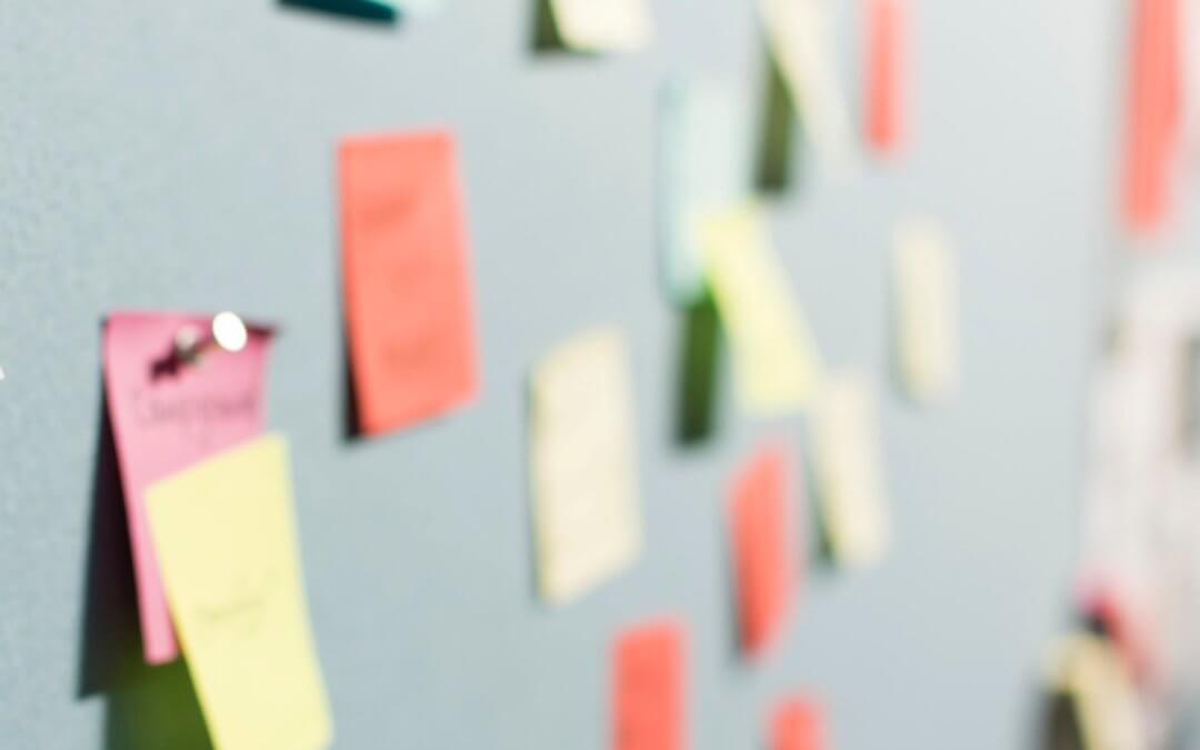 Jak tablica KANBAN pomaga organizować domowe obowiązki?